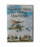 Those Magnificent Men In their Flying Machines (DVD, 2008)