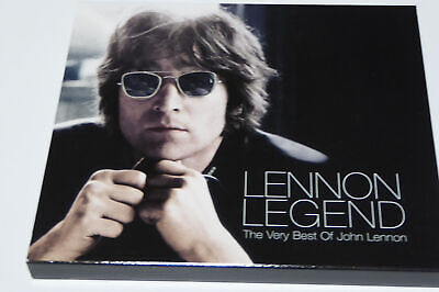 John Lennon - Legend - The Very Best Of - NM (CD)