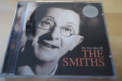 The Smiths - The Very Best Of - NM (CD)