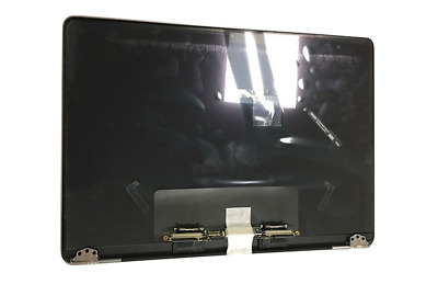 """New Genuine LCD Screen Assembly for MacBook Pro 13"""" Grey A1706 A1708 2016"""