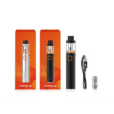 Micro USB LED  Kit Vape Electronic E Pens Cigarettes 1650mAh Tanks Vapors 510