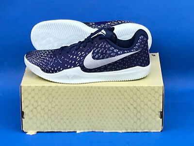 d96fc87806af Mens Nike Kobe Mamba Instinct Basketball Shoes   Size 10.5  paramount Blue -White