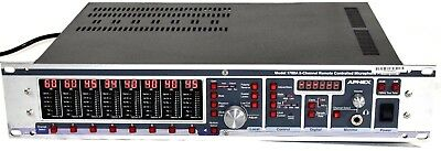 Aphex 1788A - 8 Channel Microphone Preamplifier W/ Digital Card - FAST SHIPPING