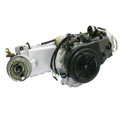 150cc 4-stroke GY6 Short-Case Engine, TAOTAO, ICE BEAR, *Chinese Scooters