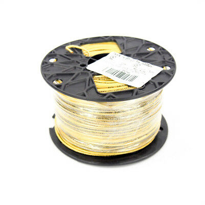 500 Ft - Southwire 14 AWG THHN Yellow Machine Tool Wire 600V Stranded