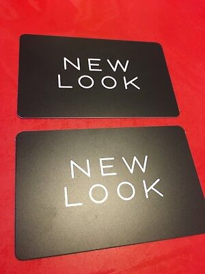 New Look Gift Card £25