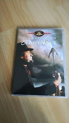 DVD Moby Dick mit Gregory Peck
