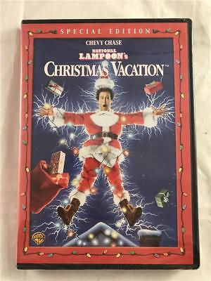 NEW DVD National Lampoon's Christmas Vacation Special Edition