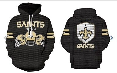 half off 104a4 e8a68 New Orleans Saints Sweatshirt