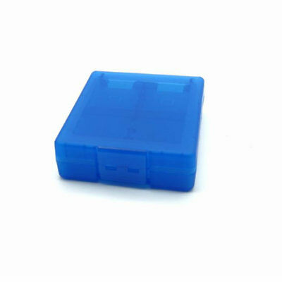 Game Card Case Holder 16 Cartridge Storage Box For Nintendo 3DS DSi DS XL LL