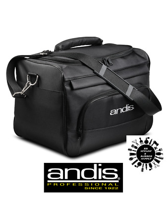 Andis TOOL ACCESSORY CLIPPER Storage Bag Case TOTE Utility Barber STYLIST Travel