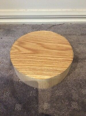 English Elm Turning Blank, Bowl Blank. . Timber. Slab #1