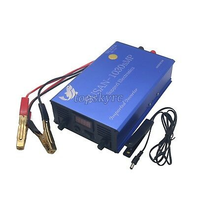 1030SMP 4 Nuclear High Power Electronic Booster Kit Head Inverter Transformer UK
