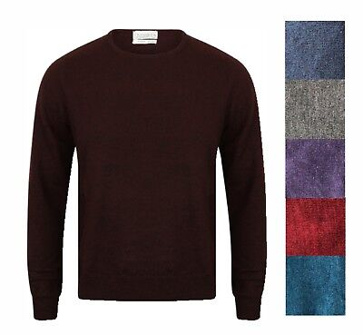 47e22365db1 MENS 100% LAINE Merino Pull Nouveau Ex Magasin TAILLE XS - XXL Pull ...