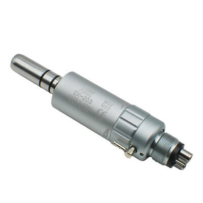 Dental NSK EX-203 Low Speed Handpiece Air Motor Micromotor E-type Midwest 4Holes