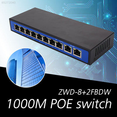 8727 Network Camera IP Camera MA1 Professional POE Switch Poe Network Switches
