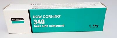 Dowsil Dow Corning 2265931 340 Heat Sink Compound 100g Long Expiry Date 12/20