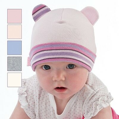 Colourful Brand New Soft Cotton Spring Hat For Boy/girl/newborn/baby Untied
