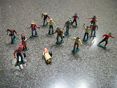 For vintage toys custer toy set remarkable