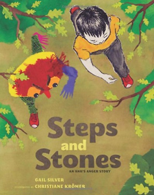 Gail Silver-Steps And Stones Book Neuf