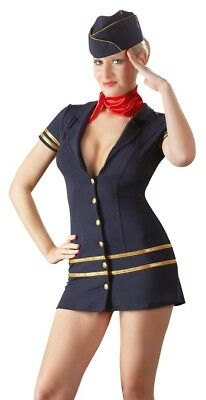 Stewardess XL