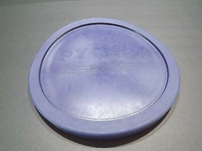 """Pyrex #7402-PC Replacement LID, 7"""" in the seal valley,  FREE SHIppINg & Tracking"""