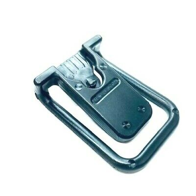 "Peter Jones Klickfast DOCK11 ""Convert a Klickfast Stud to a Belt Clip"