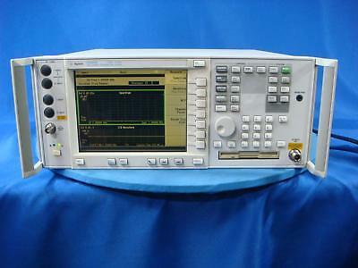 Agilent Keysight HP E4406A 4 GHz Communication Analyzer