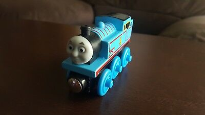 New Real Wood Thomas Friends Wooden Railway Oil Coal Cargo