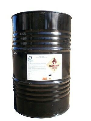 Diggers Mineral Turpentine Turps  200 Litre Drum Paint Thinner Cleaner