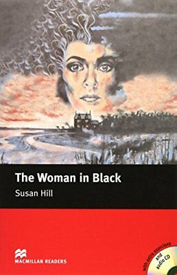 MR (E) Woman In Black, The Pack: Elementary (Macmillan Readers 2005)