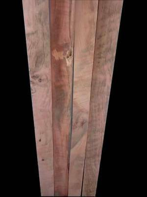 Tasmanian Myrtle Boards Spalted Myrtle Timber Reclaimed Woodworking