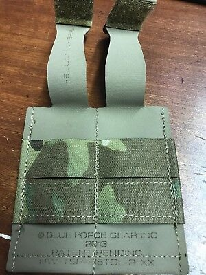 Blue Force Gear 10 Speed Double Pistol Mag Pouch