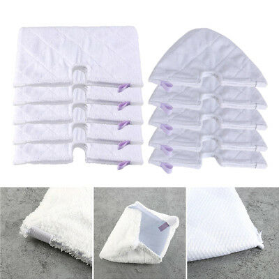 2-pack Genuine Shark XT3501 All-Purpose Cleaning Pad for Steam Pocket Mop OEM