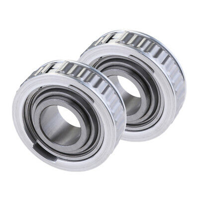 2pcs Gimbal Bearing for Mercruiser 30-879194A01/Volvo Penta OMC 21752712