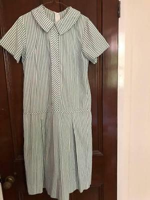 Clayfield College Summer Uniform UMS Brand size 12 in good condition