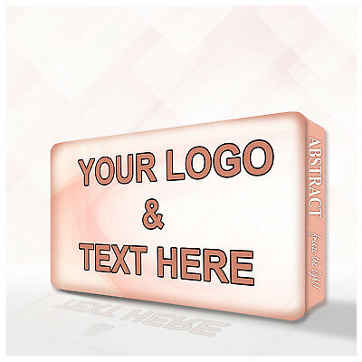 15' X 10' Tradeshow Display Fabric Wall Box, Double Sided Backdrop Booth Stand