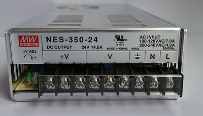 1PC NEW Meanwell NES-200-24 200W 24V #OH19