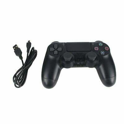 Official Dualshock 4 Wireless Controller Jet for PlayStation 4 PS4 Dualsho NQSE