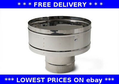 Swedish roof cowl, anti-downdraught, stainless steel, chimney rain hat, ducting