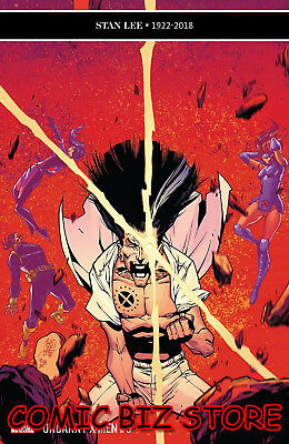 Uncanny X-Men #9 (2019) 1St Print Camuncoli Main Cover Bagged & Boarded Marvel