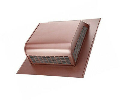 Roof Uver Brown Galvanized