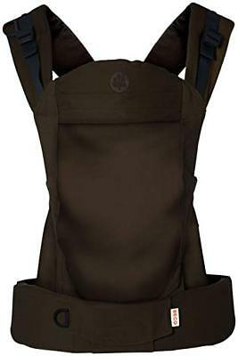 Beco Soleil Baby Carrier Brand New In Box, Espresso