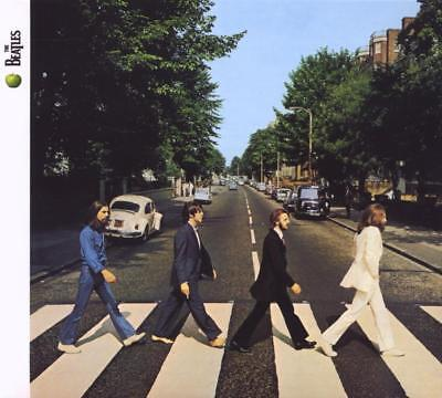 BEATLES THE - Abbey Road, 1 Audio-CD
