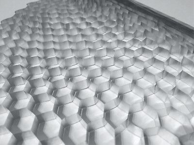 Honeycomb 10mm for laser engraver / cutter Co2 dimm. 1250x625mm