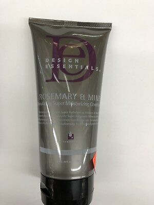 Design Essentials Rosemary Mint Stimulating Super Moisturizing
