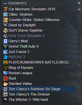 STEAM ACCOUNT WITH over 50+ games, Level 4, games worth over