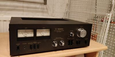 Technics SU-7300K Stereo Integrated Amplifier (1976-79)