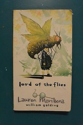 Lord of the Flies - William Golding - Paperback PB