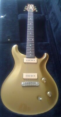 PRS  McCarty Gold top  electric guitar for sale